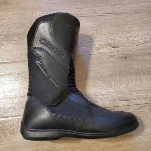 Alpinestars Net Vented Motorcycle Boots